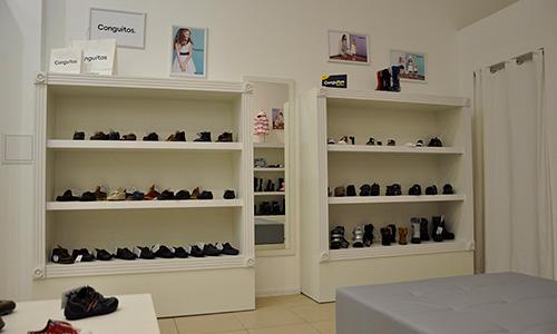 Сетевой магазин детской одежды «Conguitos»